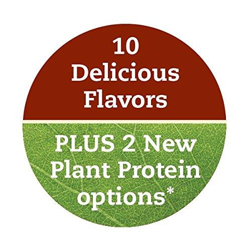 thinkThin High Protein Bars, Brownie Crunch, 2.1 oz Bar (10 Count)