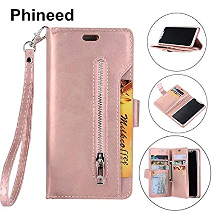 Amazon.com: New-Phone Hoesje Coque Cover Case for Samsung ...