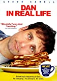 DVD : Dan in Real Life