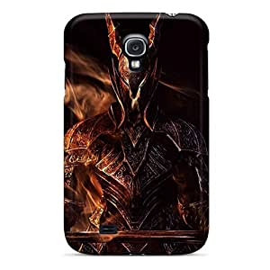Fashion Protective Dark Souls Case Cover For Galaxy S4