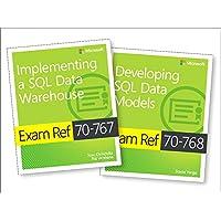 MCSA SQL 2016 BI Development Exam Ref