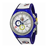 "TechnoMarine Unisex 114023A Cruise USA ""Tribute to Soccer"" Interchangeable Strap Watch Set"