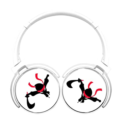 Amazon.com: Mobile Wireless Bluetooth Headset Chad-Wild ...