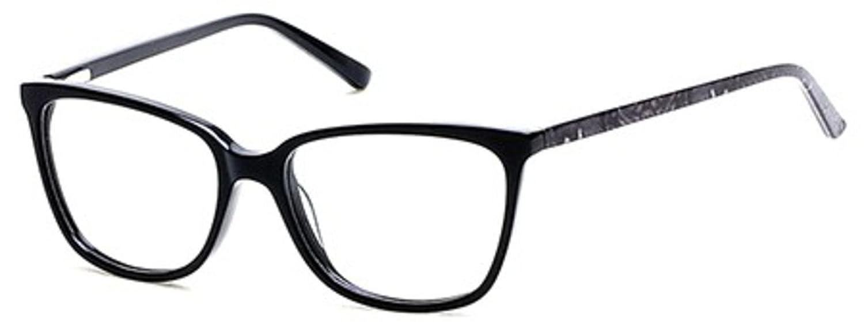Eyeglasses Rampage RA 200 RA0200 005 black//other
