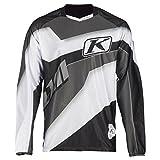 Klim XC Lite Jersey - LG/Gray