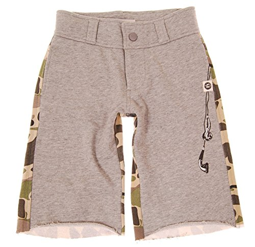 Price comparison product image Mini Shatsu Little Boy's Camouflage Earbuds Shorts (18M)