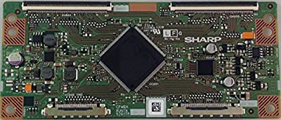 Vizio T-Con Board RUNTK5261TPZH for an E701i-A3 (CPWBX5261TPZH)