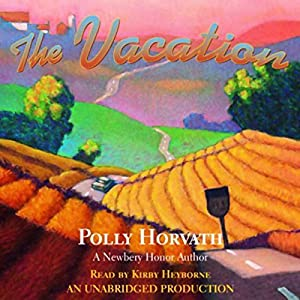 The Vacation Audiobook
