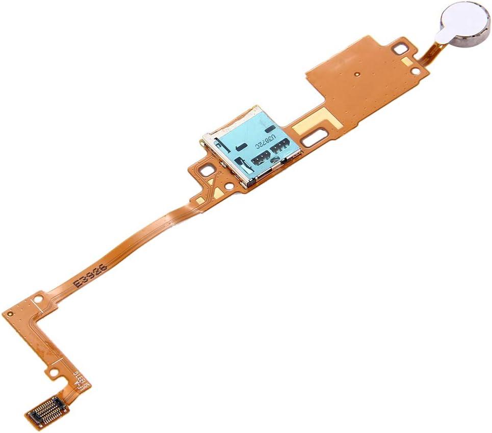 2014 Edition // P600 PANTAOHUAUS Pantaohuaes SD Card Reader Contact Flex Cable for Galaxy Note 10.1