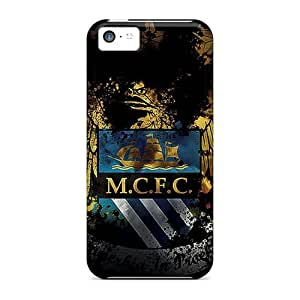 meilz aiaiPremium iphone 6 4.7 inch Cases - Protective Skin - High Quality For Manchester City Sportmeilz aiai