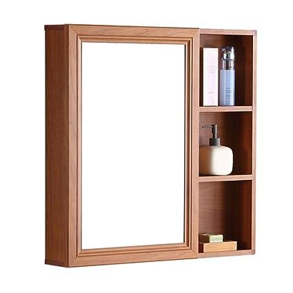 Amazon.com: Bathroom Mirror cabinets Wall Mirror Cabinet ...