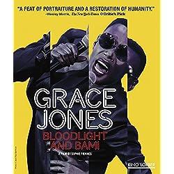 Grace Jones: Bloodlight And Bami [Blu-ray]