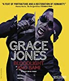 Grace Jones: Bloodlight And Bami [Blu-ray]