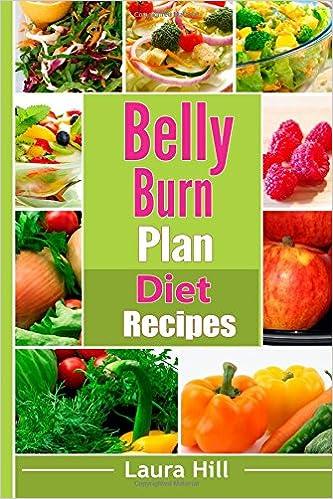 diet burn belly fat