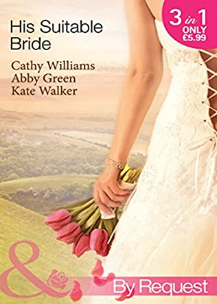 book cover of His Suitable Bride