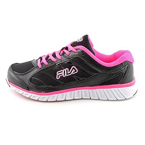 Hyper Womens Fila Sneaker Performance Pink Split 9 Black qzqfx5wrd