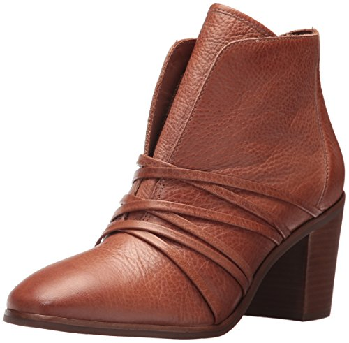 Bernardo Women's Felicity Fashion Boot, Cognac Tumbled Oil, 10M M US