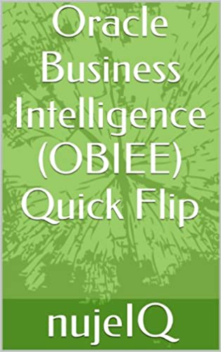 Oracle Business Intelligence (OBIEE)