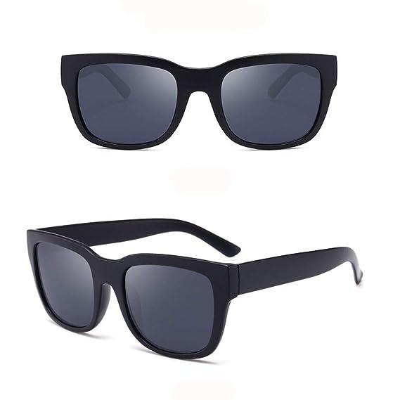 XuBa Men Stylish Retro Polarized Sunglasses