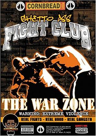 Ghetto Ass Fight Club