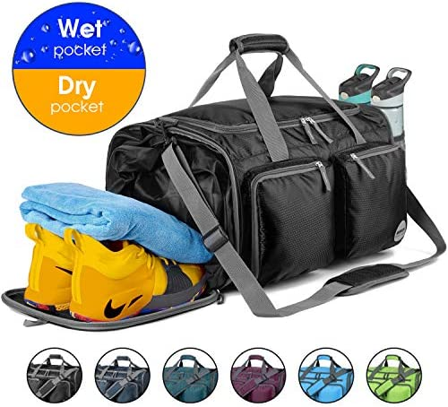 Foldable Sports String Compartment Travel product image