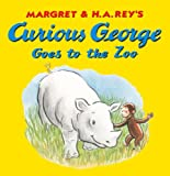 Curious George Goes to the Zoo, H. A. Rey, 0606233350