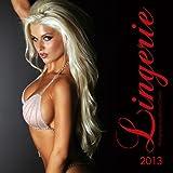 (12x12) Lingerie - 2013 Calendar
