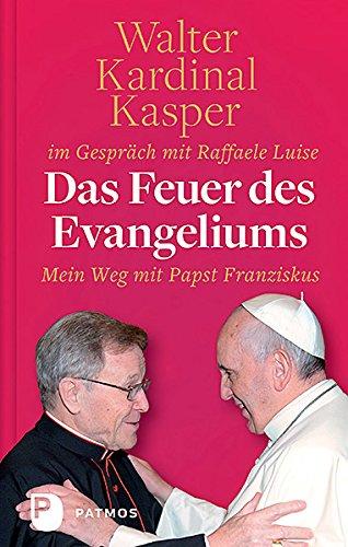 Das Feuer des Evangeliums - Mein Weg mit Papst Franziskus