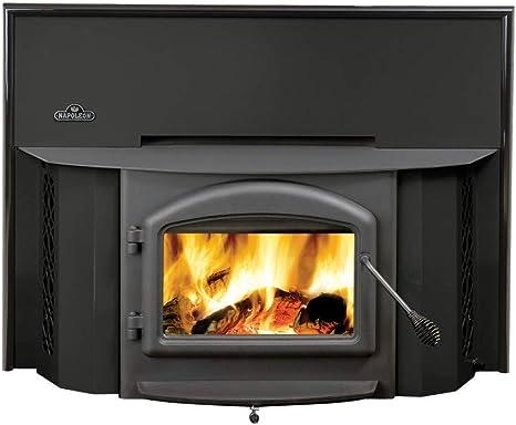 Napoleon Fireplaces Wood Burning Fireplace Insert