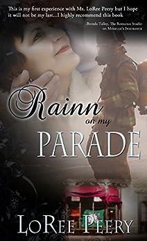Rainn On My Parade by [Peery, LoRee]