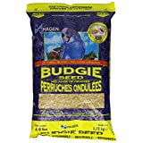 Hagen Parakeet/Budgie Staple VME Seed, 6-Pound