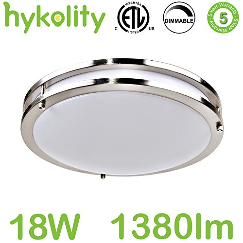 Led Ceiling Lights With Dimmer - 9