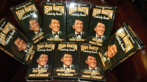 Greg Garrison presents the Dean Martin celebrity roasts ...