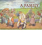 img - for A Family: Paintings from a Bygone Age (Hardback) - Common book / textbook / text book