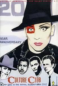 Live at the Royal Albert Hall-20th Ann. Concert