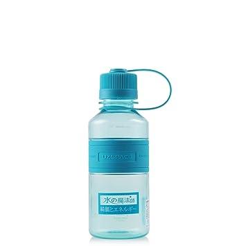 Alta calidad Tritan – Botella de plástico para hombre, mujer, niños, niños y