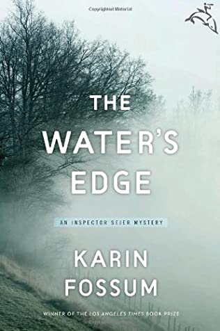 book cover of The Water\'s Edge