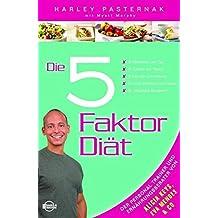 Die 5-Faktor-Di??t by Harley Pasternak (2008-01-06)