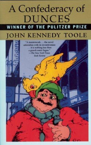 By John Kennedy Toole: A Confederacy of Dunces Twentieth (20th) Edition (Kennedy Toole)