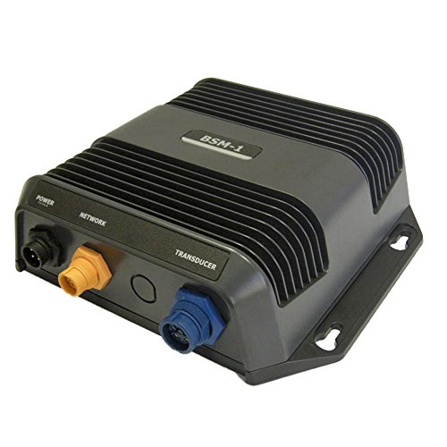 New-NAVICO BSM-1 BROADBAND SOUNDER MODULE FOR NSE SERIES - 37288