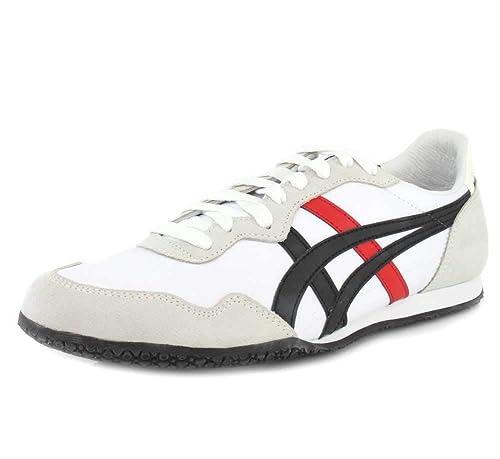 6730905692a Amazon.com  Onitsuka Tiger Unisex Serrano Shoes 1183A058  Onitsuka Tiger   Shoes