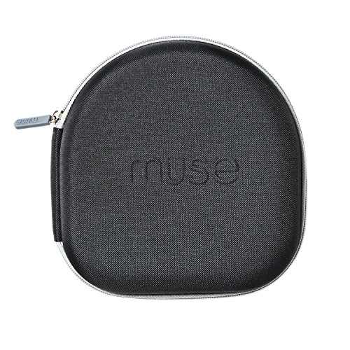 Muse Headband Hard Carrying Case