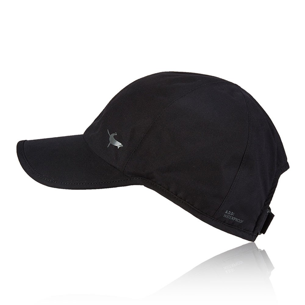 23ffb5fb1aee30 Sealskinz Unisex Adult Waterproof Hat, Black, One Size: Amazon.co.uk:  Sports & Outdoors