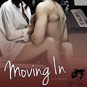Moving In: Part One Audiobook