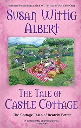 book cover of The Tale of Castle Cottage