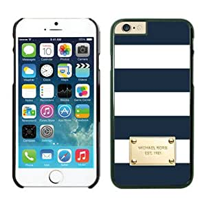 New Unique And Nice Designed NW7I 123 Case M&K Black iPhone 6 4.7 Inch Phone Case T3 006