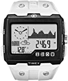 Timex Expedition WS4 Watch, White Strap