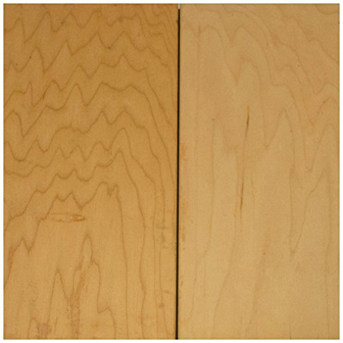 Moldings Online 2001578702 78 x 1.5 x 0.59 Unfinished Birch Mini T-Molding