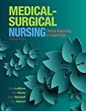 Medical-Surgical Nursing: Clinical Reasoning in Patient Care Plus MyNursingLab with Pearson eText -- Access Card Package (6th Edition)