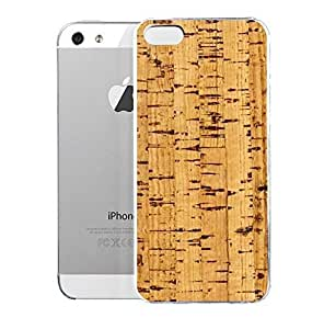Light weight with strong PC plastic case for iPhone iphone 6 4.7 Art Photography Nature Cork Board